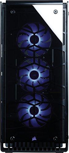 Corsair Crystal 570X ATX Mid Tower (Preto)