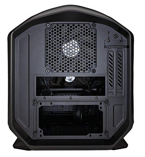Corsair Graphite Series 380T Mini ITX Desktop (Preto)