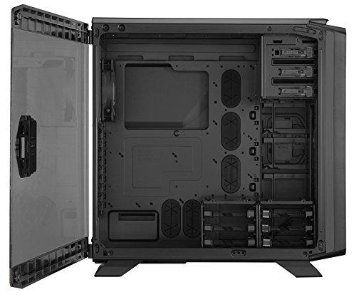 Corsair Graphite Series 760T ATX Full Tower (Preto)