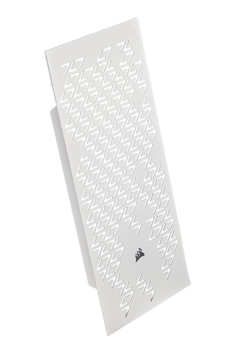 Corsair iCUE 220T ATX Mid Tower (Branco)