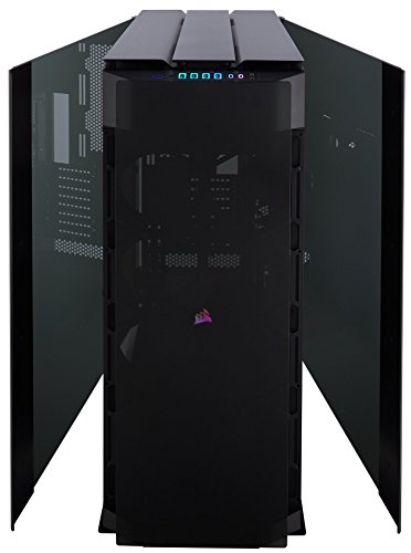 Corsair Obsidian 1000D ATX Full Tower (Preto)