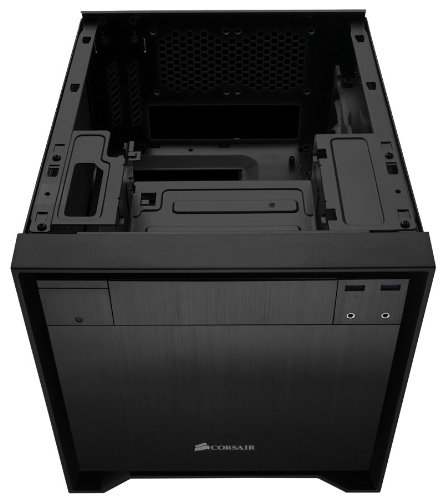 Corsair Obsidian Series 250D Mini ITX Tower (Preto)