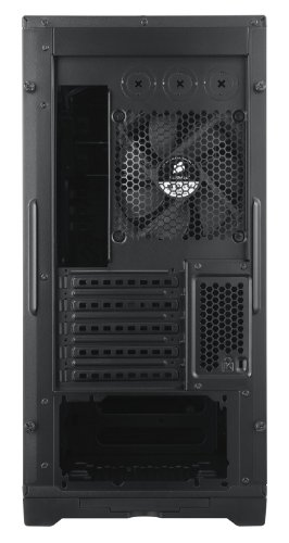Corsair Obsidian Series 350D MicroATX Mid Tower (Preto)