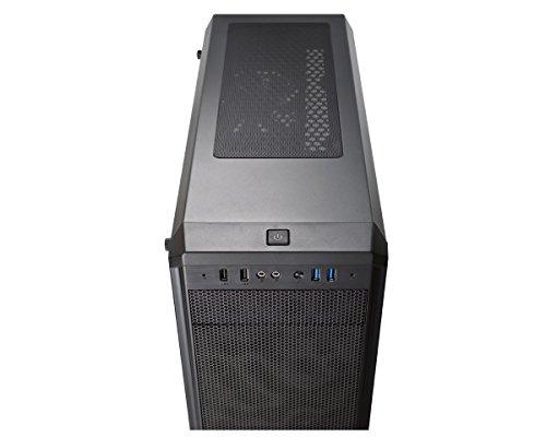 Cougar MX330-G ATX Mid Tower (Preto)