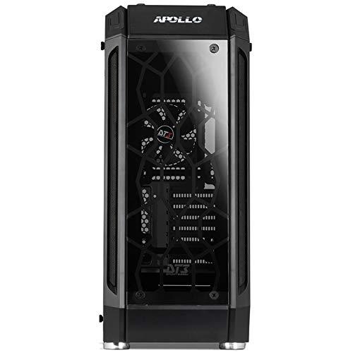 DT3 Sports Apollo ATX Full Tower (Preto)