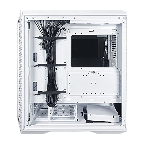 GALAX Andromeda ATX Mid Tower (Branco)