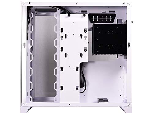 LIAN LI PC-O11 DYNAMIC ATX Full Tower (Branco)