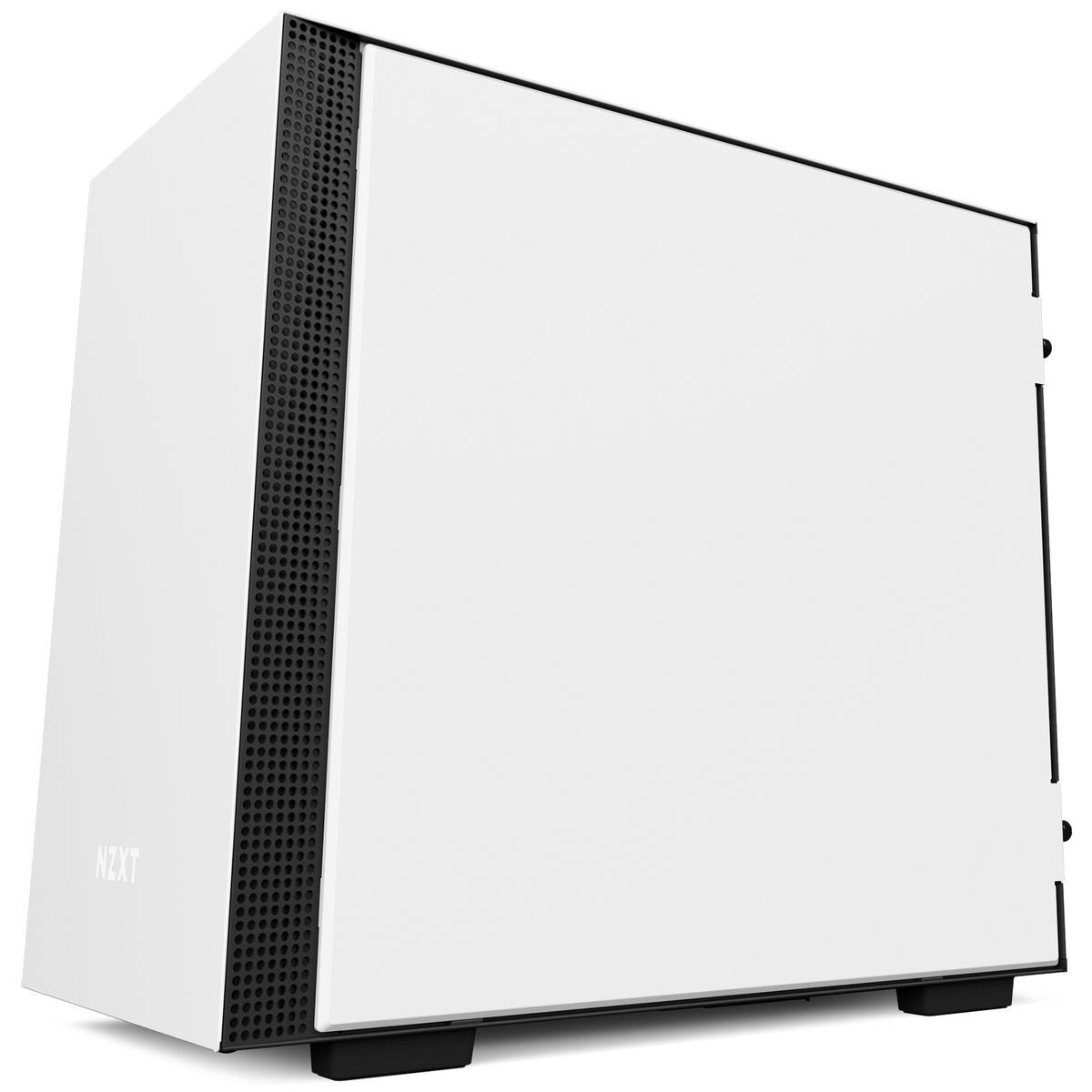 NZXT H200 Mini ITX Mini ITX Tower (Branco)