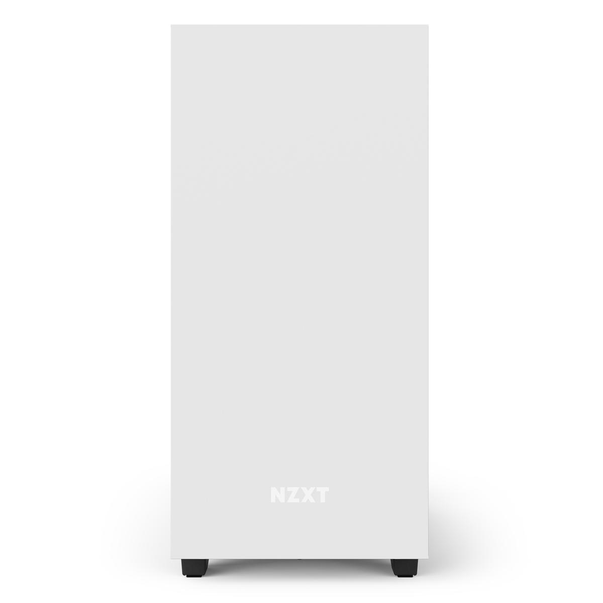 NZXT H500i Mid Tower ATX Mid Tower (Branco)