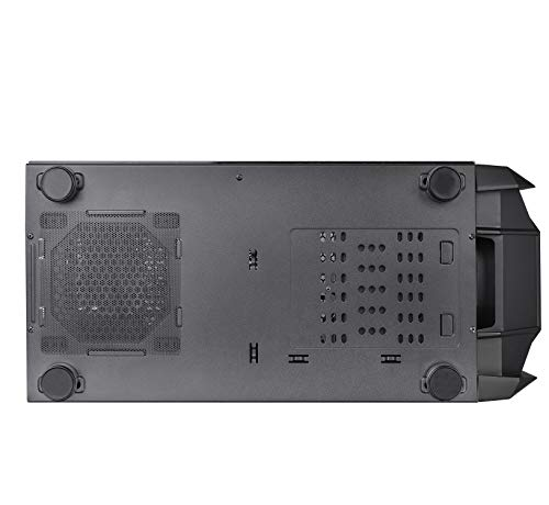 Thermaltake Commander C35 TG ARGB Edition ATX Mid Tower (Preto)