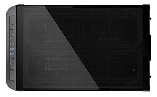 Thermaltake Level 20 XT E-ATX Cube Case (Preto)