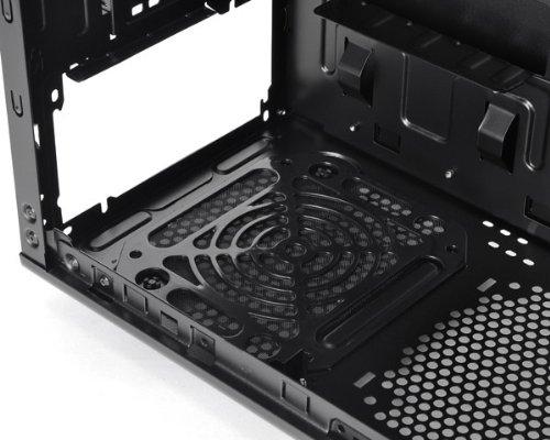 Thermaltake V3 Black AMD Edition ATX Mid Tower (Preto / Vermelho)
