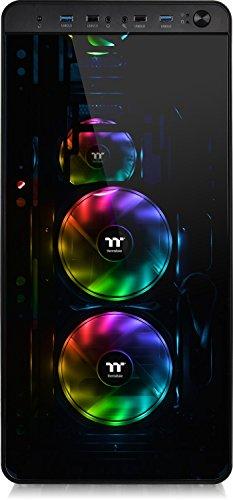 Thermaltake View 37 RGB Edition ATX Mid Tower (Preto)