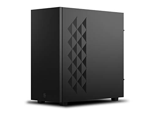 Deepcool Macube 550 ATX Mid Tower (Preto)