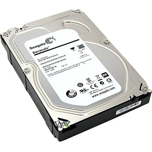 Seagate HDD ST2000DM001