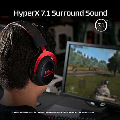 HyperX Cloud II Com fio