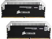 Corsair Dominator Platinum 8 GB (2x4 GB) DDR4-3600