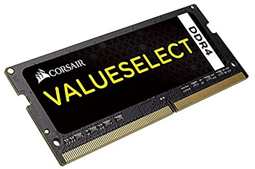 Memória Corsair ValueSelect