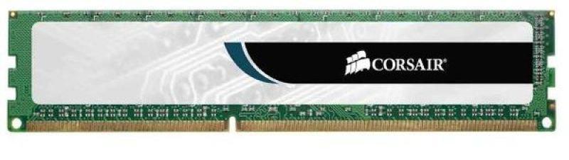Corsair ValueSelect 4 GB (1x4 GB) DDR3-1333