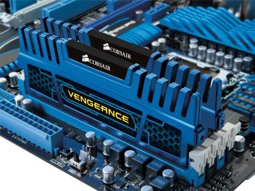 Corsair Vengeance 16 GB (2x8 GB) DDR3-1600
