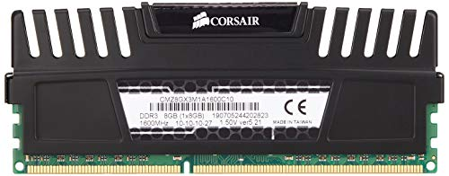 Corsair Vengeance 8 GB (1x8 GB) DDR3-1600