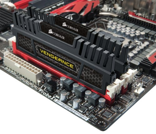 Corsair Vengeance 8 GB (2x4 GB) DDR3-1600