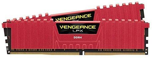 Corsair Vengeance LPX 16 GB (2x8 GB) DDR4-2133