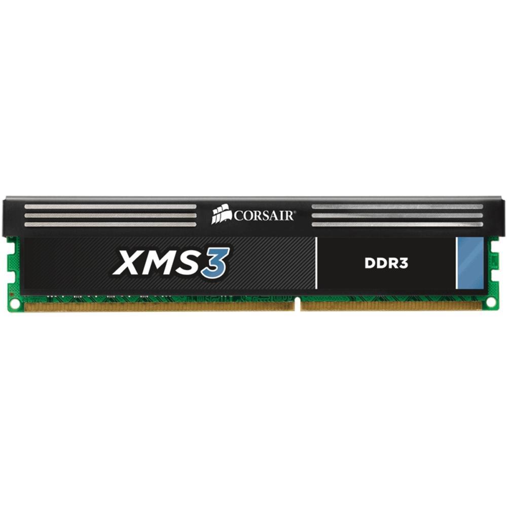 Corsair XMS3 4 GB (1x4 GB) DDR3-1600