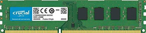 Crucial CT102464BD160B 8 GB (1x8 GB) DDR3-1600