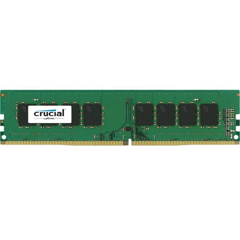 Crucial CT8G4DFD824A 8 GB (1x8 GB) DDR4-2400