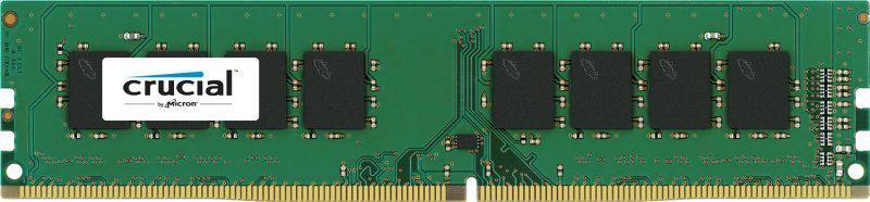Crucial CT4G4DFS8213 4 GB (1x4 GB) DDR4-2133