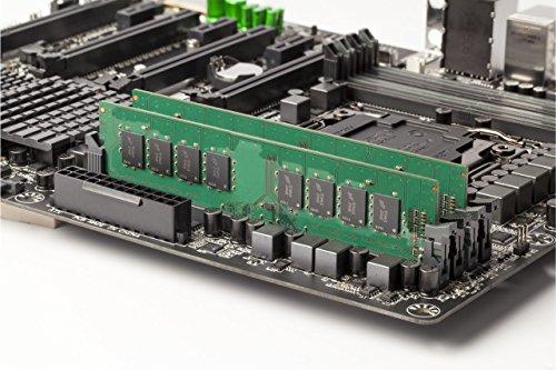 Crucial CT8G4DFD8213 8 GB (1x8 GB) DDR4-2133