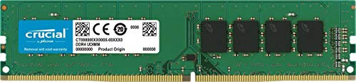 Memória Crucial CT8G4DFS824A