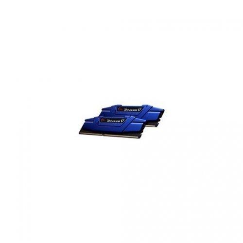 G.Skill Ripjaws V Series 16 GB (2x8 GB) DDR4-2666