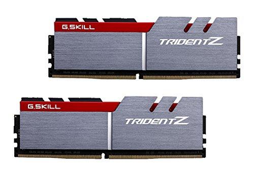 G.Skill TridentZ Series 16 GB (2x8 GB) DDR4-3200
