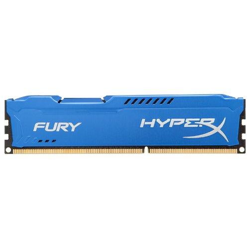 Kingston HyperX Fury Blue Series 8 GB (1x8 GB) DDR3-1866