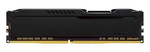 Kingston HyperX Fury Black Series 8 GB (1x8 GB) DDR4-2666