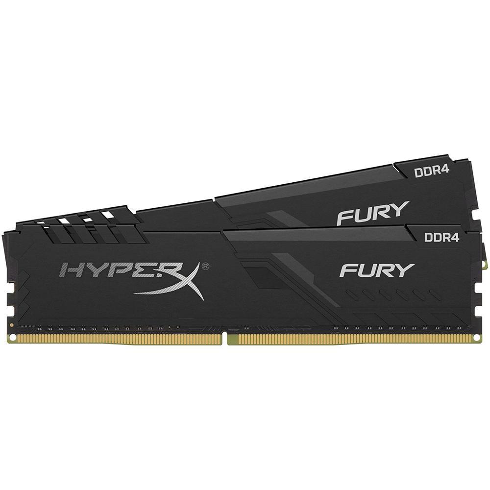 Kingston HyperX Fury 64 GB (2x32 GB) DDR4-2666