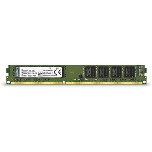 Kingston KVR1333D3N9/8G 8 GB (1x8 GB) DDR3-1333