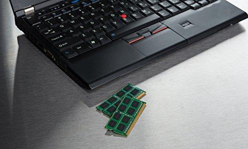 Kingston KVR13N9S8/4 4 GB (1x4 GB) DDR3-1333