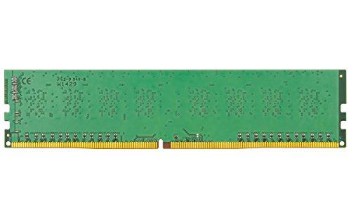 Kingston ValueRAM 4 GB (1x4 GB) DDR4-2133
