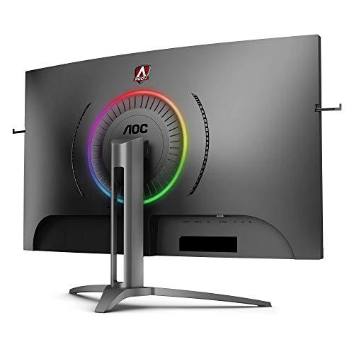 AOC AG323FCXE 31.5″ 1920 x 1080 165 Hz