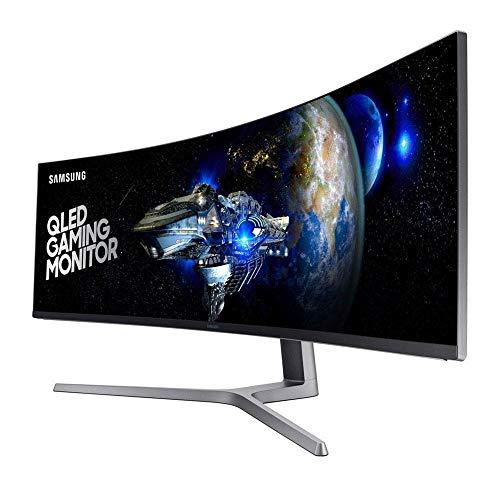 Samsung LC49HG90DMLXZD 48.9″ 3840 x 1080 144 Hz