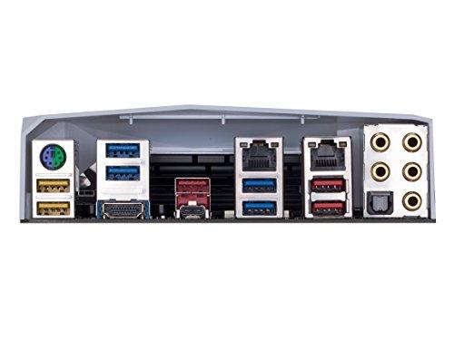 Gigabyte GA-AX370-GAMING 5 ATX AM4