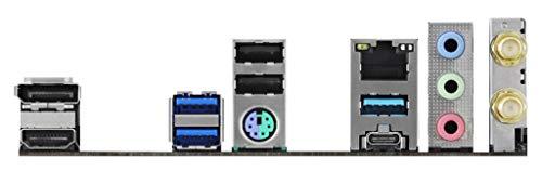 ASRock A520M-ITX/ac Mini ITX AM4