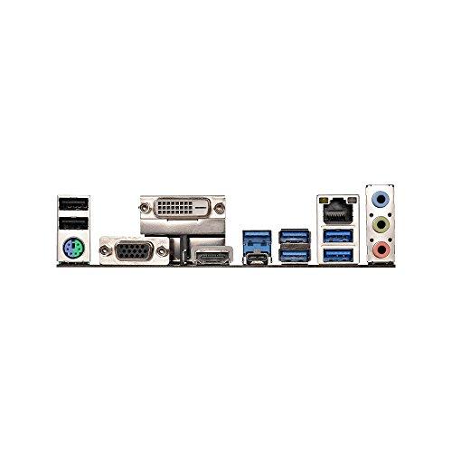 ASRock AB350 Pro4 ATX AM4