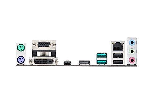 Asus PRIME B360M-A Micro ATX LGA 1151