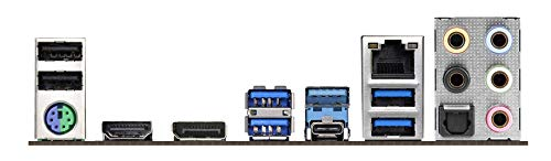 ASRock B365 Phantom Gaming 4 ATX LGA 1151