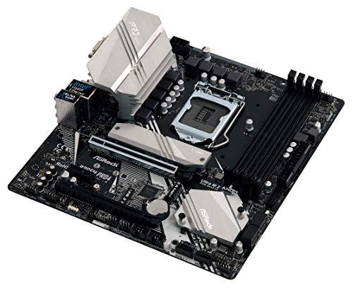 ASRock B365M Pro4 Micro ATX LGA 1151