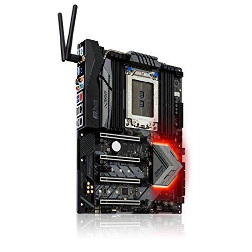 ASRock Fatal1ty X399 Professional Gaming ATX TR4